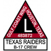 TR Triangle L Crew Patch