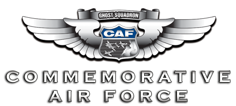 Commemorative Air Force logo